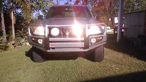 Looking for a GOOD 2004 Toyota LandCruiser Wagon Ipswich Ipswich City Preview