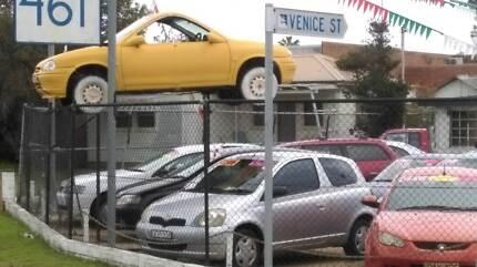 Cheap Cheap Cars Long Jetty