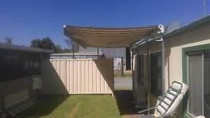 onsite caravan { permanent} Dongara Irwin Area Preview