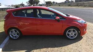 2012 Ford Fiesta Hatchback Mannum Mid Murray Preview