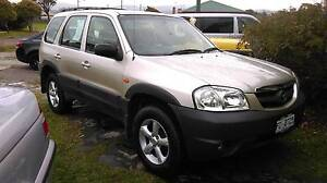 2004 Mazda Tribute Wagon George Town George Town Area Preview