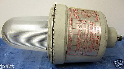 Appleton Code Master 2 Explosion Proof Light Lighting Fixture Cmbl250-mt