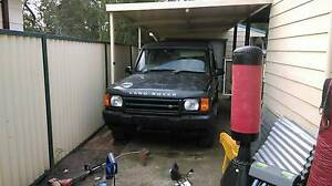 1999 Land Rover Discovery Sport SUV San Remo Wyong Area Preview