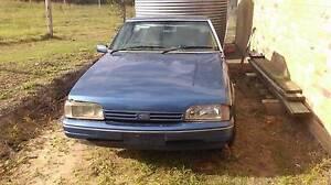 1992 Ford Falcon Ute Gympie Area Preview