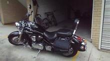 Kawasaki Vulcan 2007 Urgent Sale! Taringa Brisbane South West Preview