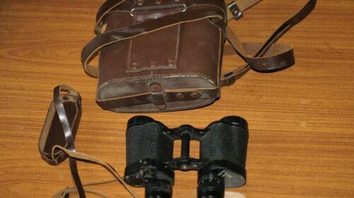 Binoculars  BI 8x30 USSR БИ 8х30  Infrared KOMZ
