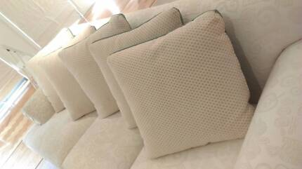 Plush Designer Sofa Set Toorak Stonnington Area Preview