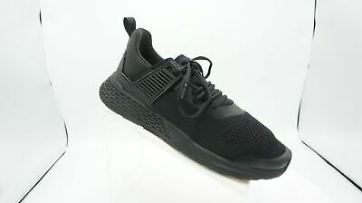 Puma Insurge 36753401 Size 11 M Black Engineered Mesh Training Sports Mens Shoes