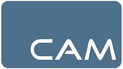 CAM Fork Lift Trucks Ltd