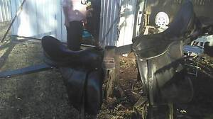 2 near new jumping saddles Goombungee Toowoomba Surrounds Preview