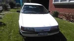 1992 Ford Falcon Sedan Huonville Huon Valley Preview