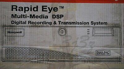 Honeywell Hrm16br1d750 Rapid Eye Digital Video Recorder 16 Channel