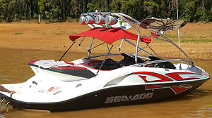 Seadoo Speedster Wake Rockingham Rockingham Area Preview
