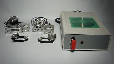 Unimat Sl1000 Db200 Lathe Cnc Conversion Kit  Option 2