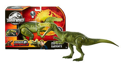 LEGO Jurassic World Baryonx MINIFIG brand new from Lego set #75935