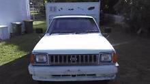1985 Ford SMOKO Van Kings Beach Caloundra Area Preview