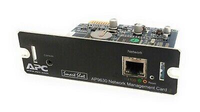 APC Schneider Electric AP9630 UPS Network Management Card 2