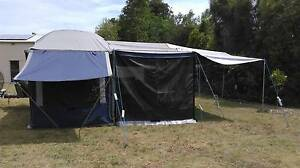 Camel Group 2006 Off Road Camper Trailer Ipswich Ipswich City Preview