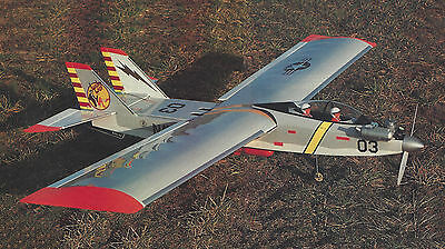 F 14 Tamecat Sport Scale Sport Plane Plans  Templates And Instructions 66Ws