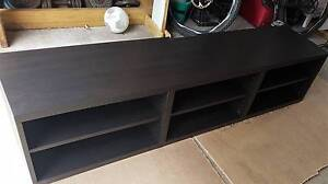 TV Bench/Entertainment Unit Engadine Sutherland Area Preview