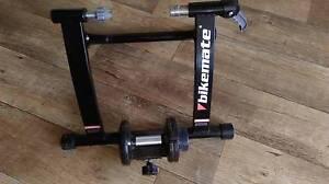 Bikemate bike trainer. Newcastle Newcastle Area Preview