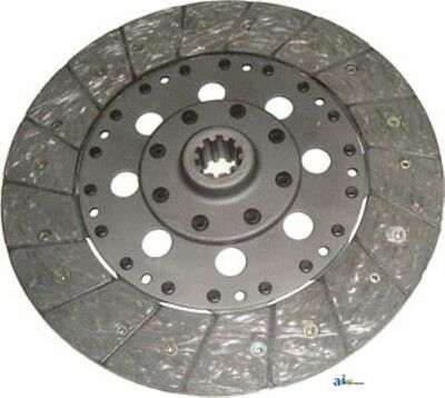 Sba320400620 Clutch Disc For Fordnew Holland Compact Tractor Tc30 Tc31da Tc33da