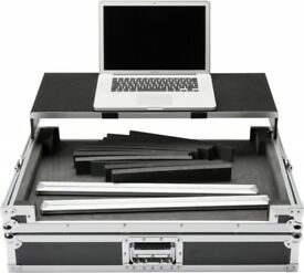 flightcase for dj and live music equipment