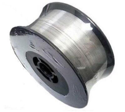 Mig Welding Wire Er309l Stainless Steel Mig 309l .030 1 Roll 2 Lbs Roll