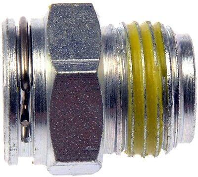 Auto Trans Oil Cooler Line Connector Dorman 800-605