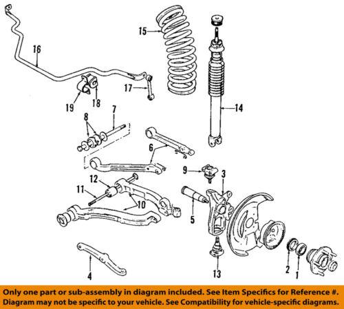 Fuel Pump For Jaguar XJS 93-96
