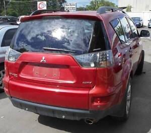 MITSUBISHI OUTLANDER RIGHT TAILLIGHT IN BUMPER 11/06-10/12 C19053 Lansvale Liverpool Area Preview