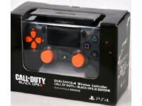 Ps4 call of duty black ops 3 limited edition controller new