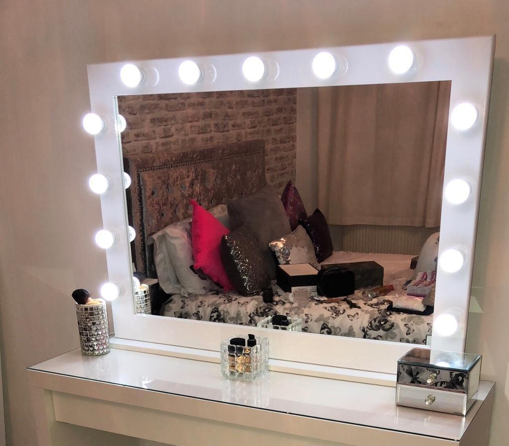 Hollywood Makeup Mirrors Cheapest In Uk Sale 20 Off