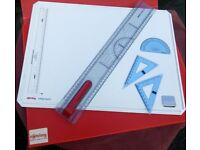 Rotring College Drawing Board A3