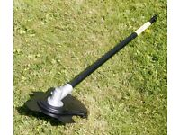 Universal Expand-It Brush Cutter Attachment (Metal Blade Strimmer) for Handy, Ryobi, McCulloch, etc!
