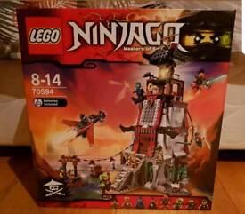 Lego Ninjago 70594
