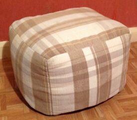 Bean Bag Cube