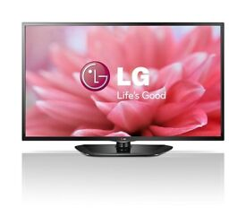 LG 42 INCH TV FULL HD LED WITH FREEVIEW FLATSCREEN WIDESCREEN