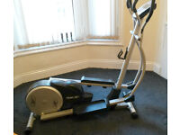 Cross Trainer Reebok REV-10101 - Good Condition - X Trainer - Elliptical Trainer - Home fitness