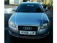 Audi A4 2.0 tdi automatic 56 reg beautiful car full service history