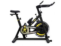 Wanted Spin Bike