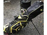 Golf stand Bag