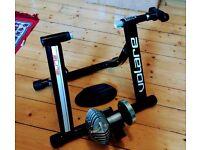 Bike Turbo Trainer - Elite Volare Fluid Trainer (Pick up only)