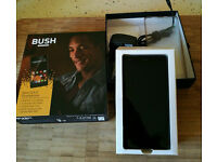 """Bush Spira E2X 5"""" Smart Phone"""