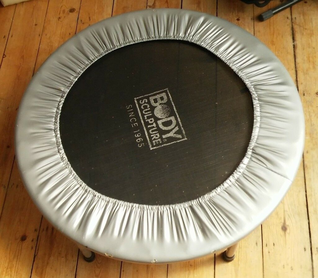 Body Sculpture Exercise Trampette Mini Trampoline 36 Inches 92 Cm