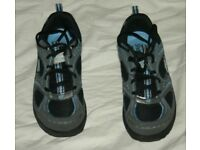 Skechers Shape-Up Actions, Womens, Size 4