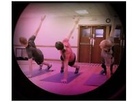 Indoor Bootcamp! ShapeBody ( Look, feel and move better)