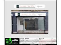 Retail Shop to Let, Whitburn