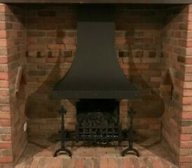 Brilliant fires coal effect gas fire