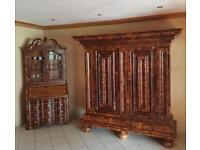Antike Möbel Verkaufen Ebay Kleinanzeigen